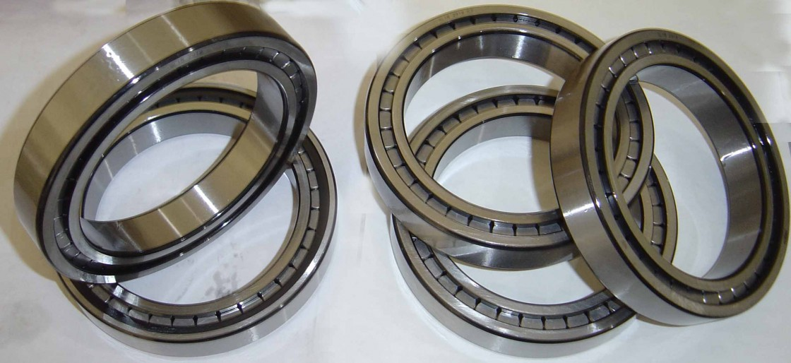 NTN 203RRAR10N  Single Row Ball Bearings