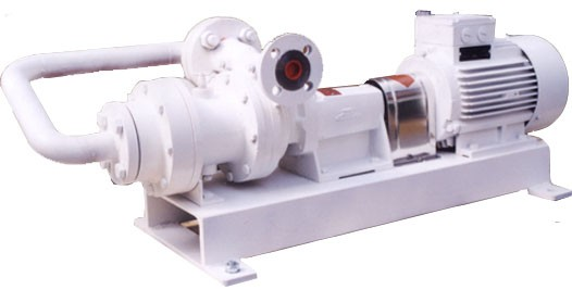 NACHI IPH-5A-40-21 IPH Series Gear Pump