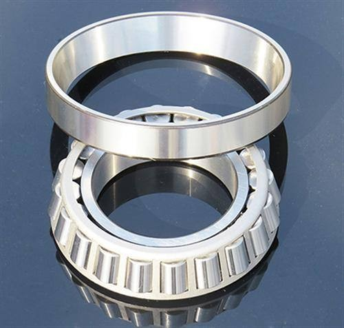 20 mm x 35 mm x 2.75 mm  SKF 81104 TN  Thrust Roller Bearing