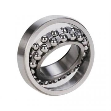 CONSOLIDATED BEARING F-681  Single Row Ball Bearings