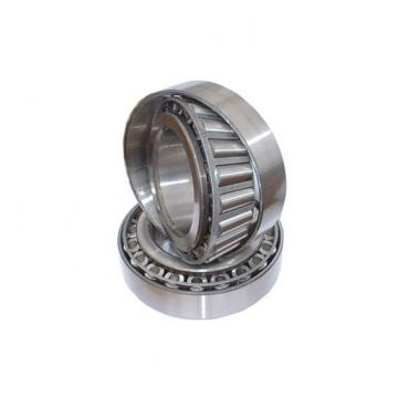 380 mm x 560 mm x 57 mm  FAG 16076-M  Single Row Ball Bearings