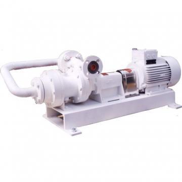 NACHI VDR-1B-1A3-22 VDR  Series Vane Pump