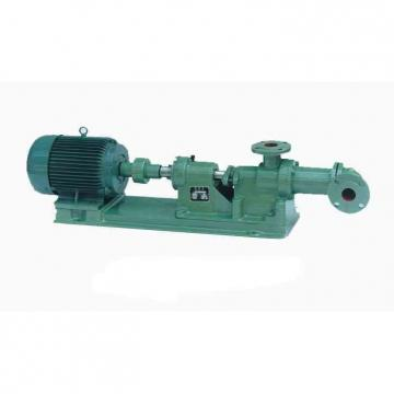 NACHI IPH-36B-10-125-11 IPH Double Gear Pump
