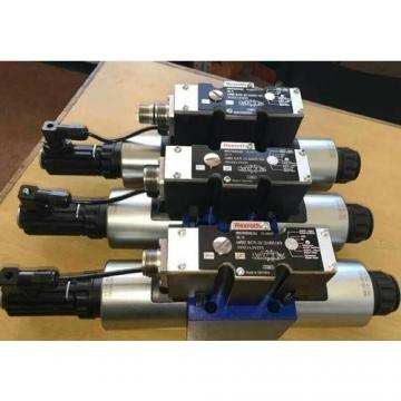 REXROTH 4WE 6 C7X/HG24N9K4 R901089245 Directional spool valves