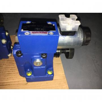 REXROTH 4WE 6 E6X/EW230N9K4/B10 R901130020 Directional spool valves