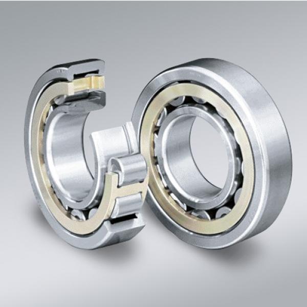 FAG NJ2311-E-TVP2-C3  Cylindrical Roller Bearings #1 image