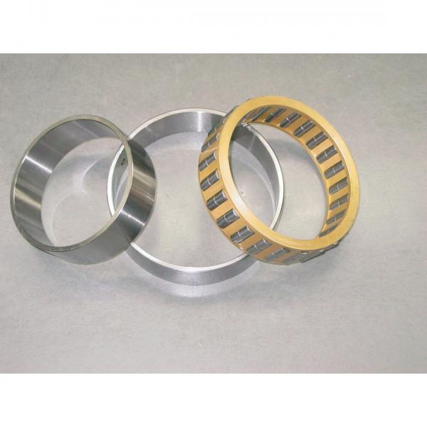 55 mm x 100 mm x 33.3 mm  SKF 3211 ATN9  Angular Contact Ball Bearings #2 image