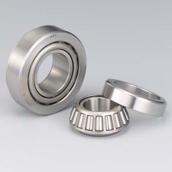 FAG NU315-E-JP3-C3  Cylindrical Roller Bearings #1 image