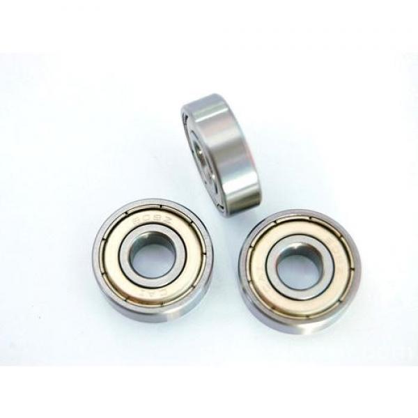 SKF 608-2Z/C4VA237  Single Row Ball Bearings #1 image