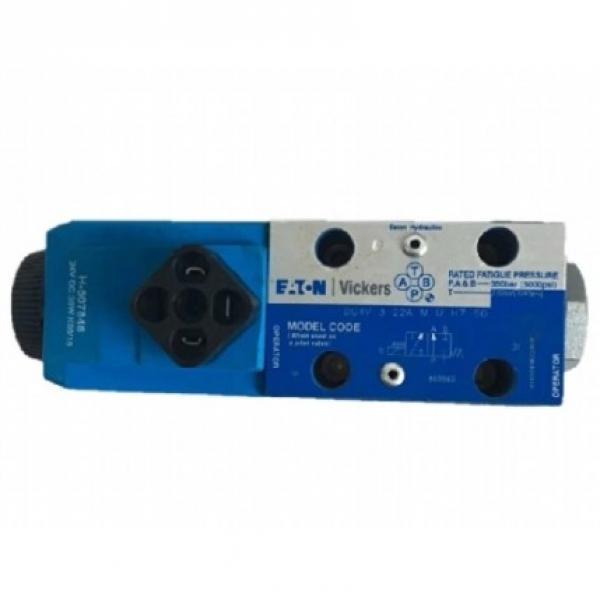 NACHI IPH-24B-3.5-25-11 IPH Double Gear Pump #2 image
