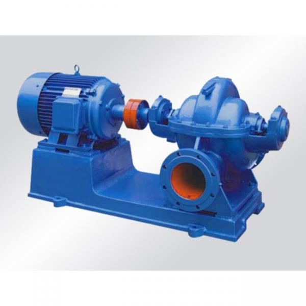 NACHI IPH-34B-10-25-11 IPH Double Gear Pump #2 image