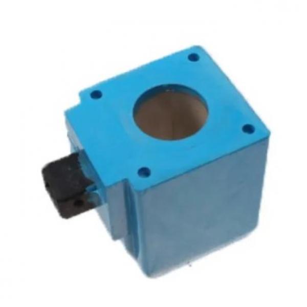 NACHI IPH-66B-100-125-11 IPH Double Gear Pump #2 image