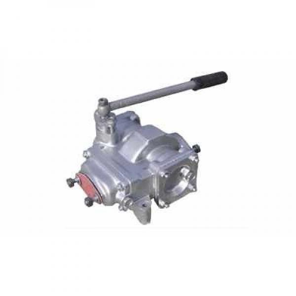 NACHI PVS-2B-45N2-12 Piston Pump #1 image