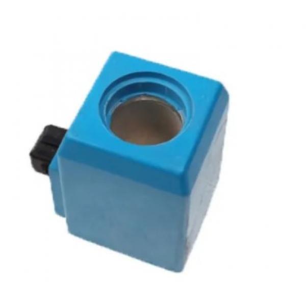 NACHI IPH-26B-5-125-11 IPH Double Gear Pump #1 image