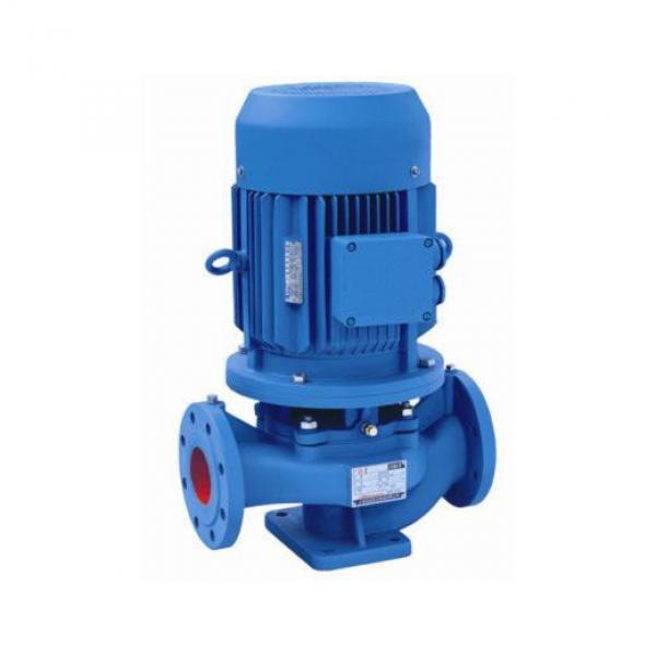 NACHI IPH-25B-3.5-50-11 IPH Double Gear Pump #2 image