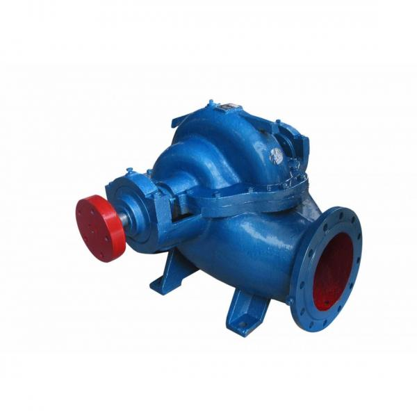NACHI IPH-23B-3.5-10-11 IPH Double Gear Pump #2 image