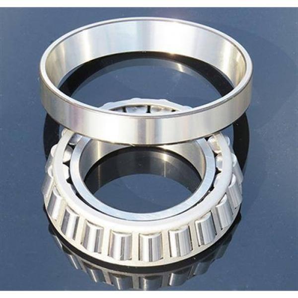 20 mm x 35 mm x 2.75 mm  SKF 81104 TN  Thrust Roller Bearing #1 image