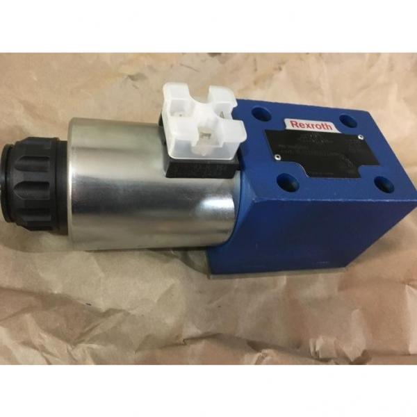 REXROTH 4WE 6 M6X/EW230N9K4/V R900973127 Directional spool valves #1 image